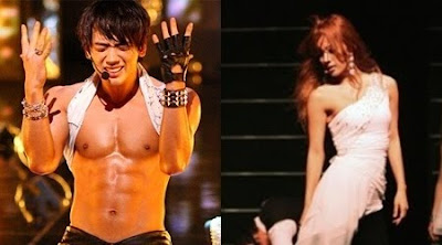 Mnet M! Countdown 15-04-10