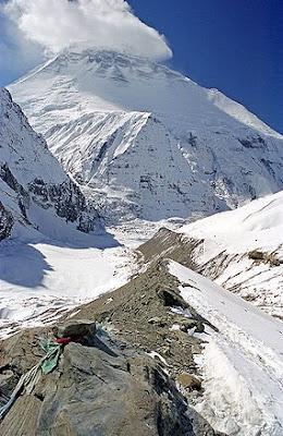 Gunung Dhaulagiri 1