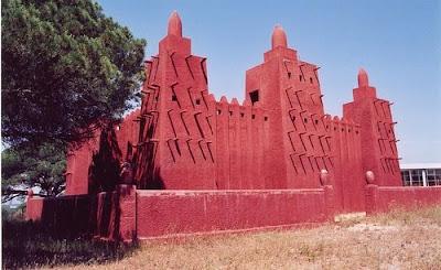 Masjid Missiri Frejus