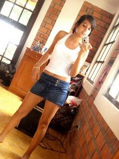 fotos de chicas - uruguayas