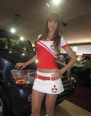 fotos chicas modelos Melissa Loza