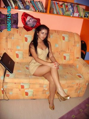 Ecuatorianas Bellas Desnudas