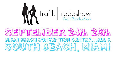 Exclusive Trafik Tradeshow In Miami To Showcase Juzd