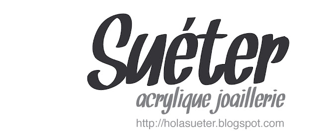 SUÉTER