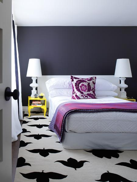 it was colonol mustard and professor plum. Black Bedroom Furniture Sets. Home Design Ideas