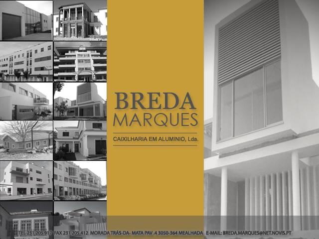 Breda Marques Lda