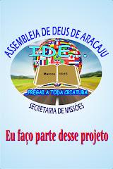 SECRETARIA DE MISSÕES ESTADUAL