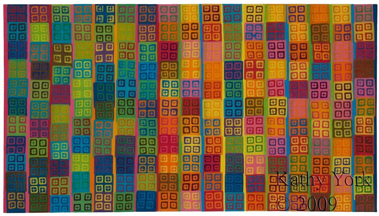 Art Quilt Patterns