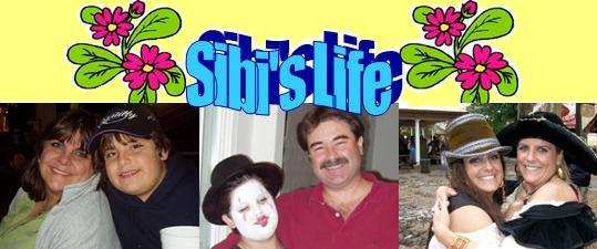 Sibi's Life