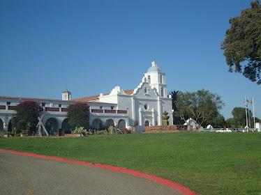 Mission San Luis De Francia