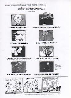 Imagem+005 Textos, parlendas, histórias, quadrinhos... para crianças