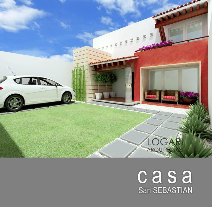 Arquitectos casa san sebastian - Casa san sebastian ...