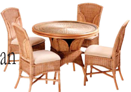 Maharashtra Cane Furniture