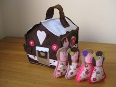 "Chocolate""s House (sold)"