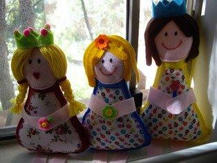 Dolls (sold)