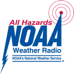 Listen to Jacksonville&#39;s NOAA Weather