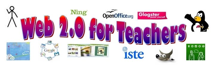 Web 2.0 for Teachers