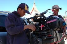 ALEX : Cameraman