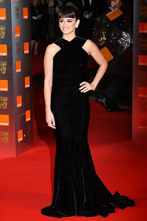 BAFTA red carpet. Photo credit: PA. All rights reserved.