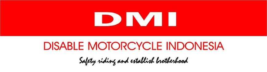 Disabel Motorcycle Indonesia