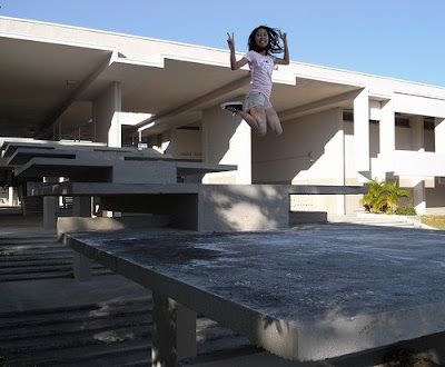 "(Image of Sarasota High School, Sarasota FL by Seth Tisue, from ""The Art"