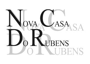 NOVA CASA DO RUBENS