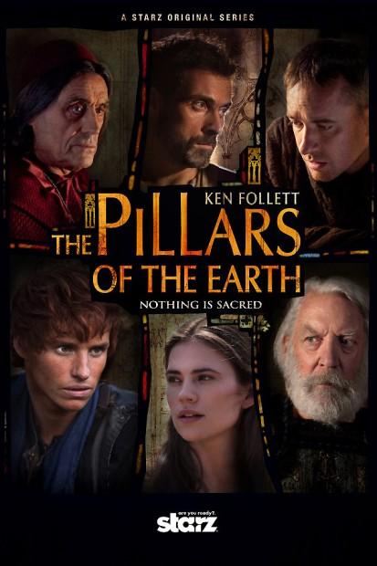 The Pillars of The Earth – Download Torrent Legendado