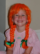 Who doesn't love a red head? or orange head? Posted by Freeman