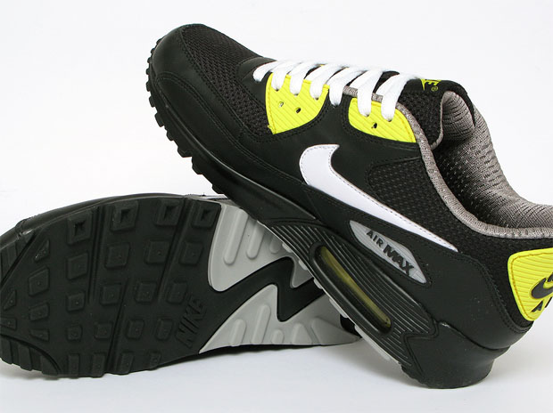 tedd shop nike airmax 90 valentino rossi yellow. Black Bedroom Furniture Sets. Home Design Ideas