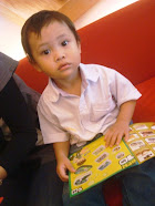 Tuah Amir Harith @ 6th Sept 2007