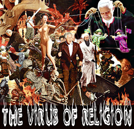 The Virus Of Religion