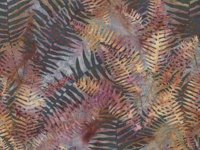 batik fabric, Hoffman, Petal G2232