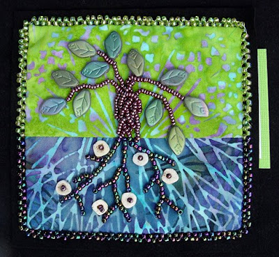 bead journal project, Maturity