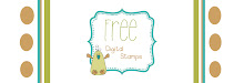 Free Digi Stamps