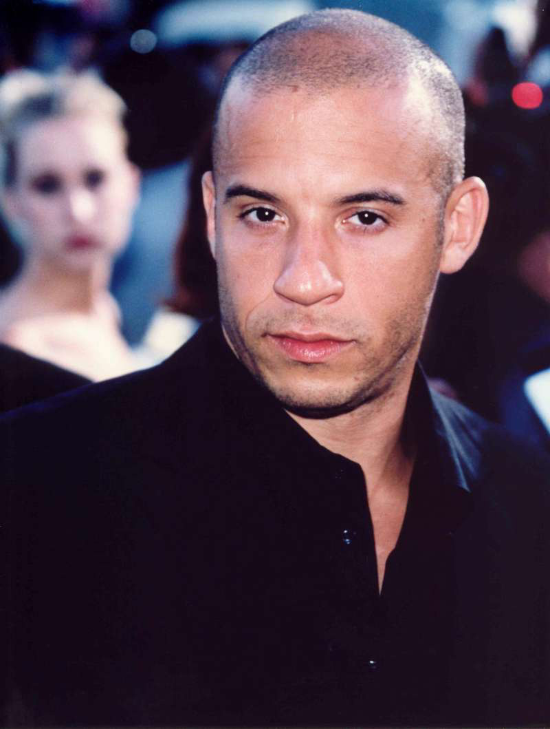 Vin Diesel - Gallery Colection