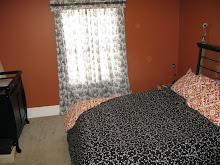 Mazey's Room