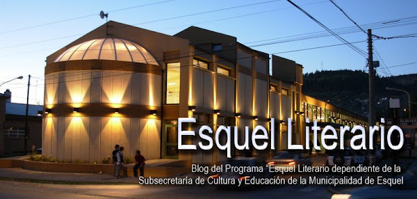 Esquel literario