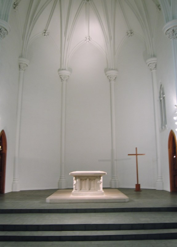 celibacy in the roman catholic church Celibacy, the choice of unmarried men for the priesthood, became normal, precisely because marriage is holy and a sacrament this article first appeared in the august 19 2016 issue of the catholic.