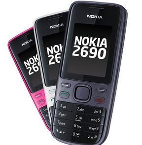 Nokia 2690 - Avea Kampanyası ile Bedava Konuşma