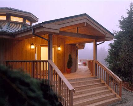 Contemporary Home And Interior Design   Architecture Design