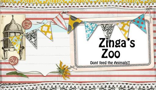Zinga's Zoo
