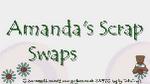 Go visit Amanda!!