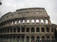 Rome Collosem