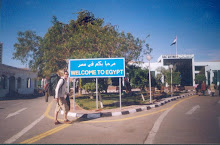 Weclome To Egypt