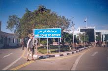 Weclome To Egypt