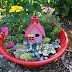 Pink and Green Mama: * End Of The Year Teacher Gift: Fairy Garden ...