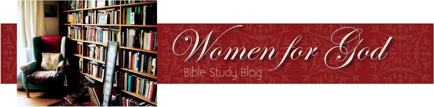 Women for God