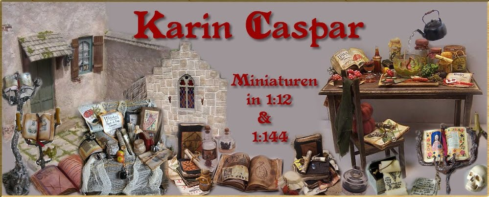 Karin Caspar