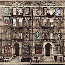 Physical Graffiti. Led Zeppelin.