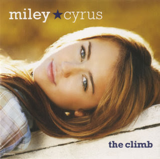 Miley Cyrus  Climb  on Miley Cyrus   The Climb  Mp3   Ringtone Download    Music Juzz